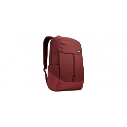 Рюкзак Thule Lithos Backpack 20L, Dark Burgundy (TLBP-116)