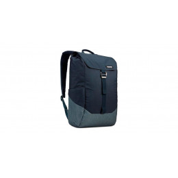 Рюкзак Thule Lithos Backpack 16L, Carbon Blue