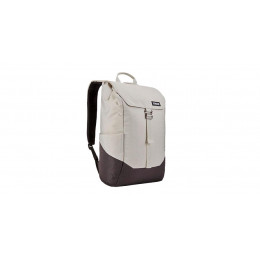 Рюкзак Thule Lithos Backpack 16L, Concrete/Black (TLBP-113)