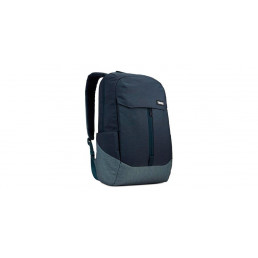 Рюкзак Thule Lithos Backpack 20L, Carbon Blue (TLBP-116)